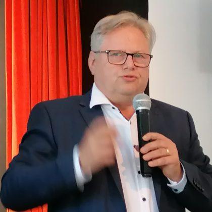Pozíciu Únie regionálnych združení vlastníkov neštátnych lesov SR ozrejmil Milan Ovseník